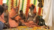 2005 Birthday of Baba (last in living body)