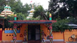 Garoi Ashram and Temple Premises